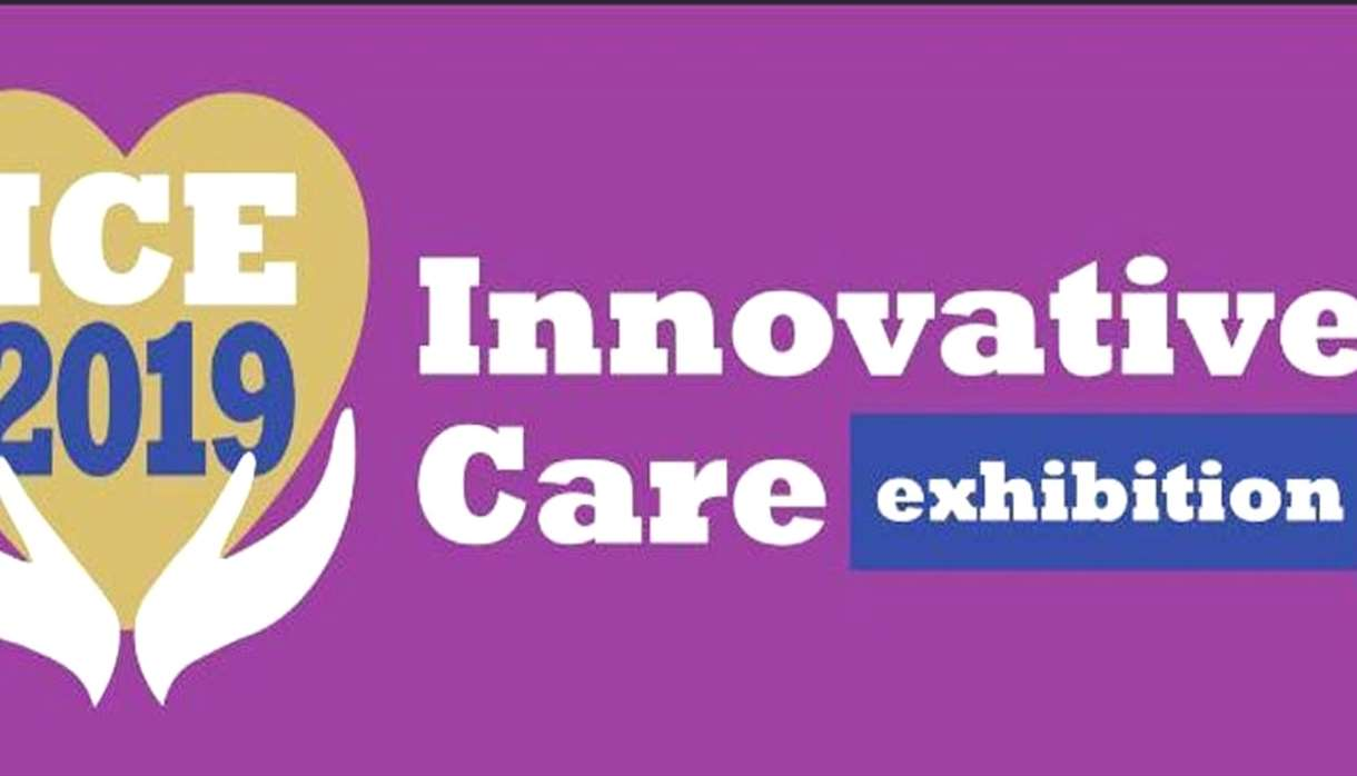 Westpoint - Innovative Care Exhibition