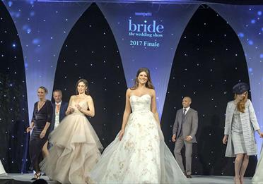 Exeter - Westpoint : The Bride Show