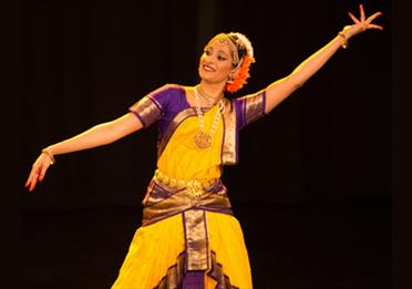 Exeter Phoenix - India Dance South West