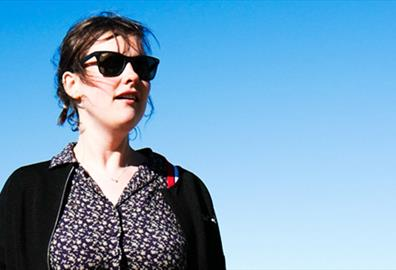 Exeter Phoenix - Josie Long