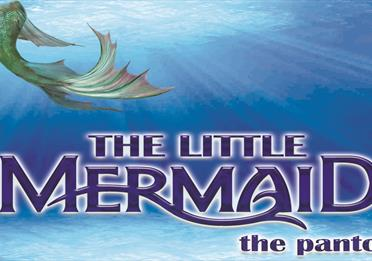 Exeter Barnfield -  The Little Mermaid - The Panto