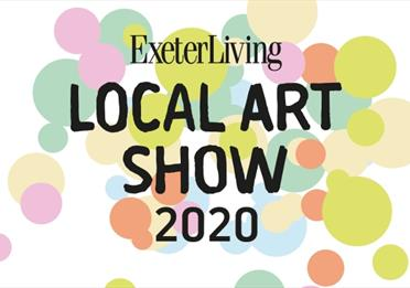 Exeter Living Local Art Show 2020 at RAMM