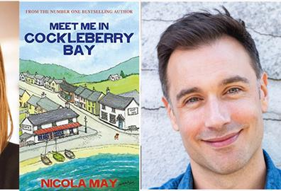 Nicola May Indie Published to Best Seller