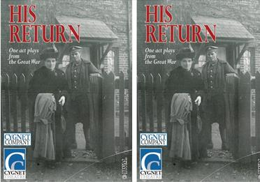 Exeter Cygnet Theatre - His Return