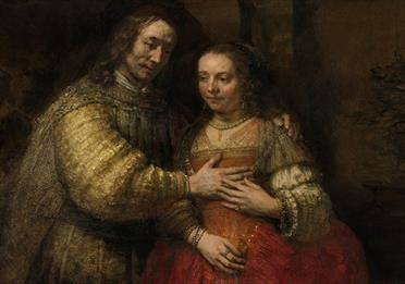 Exeter Picture House - Exhibition on Screen: Rembrandt (encore)