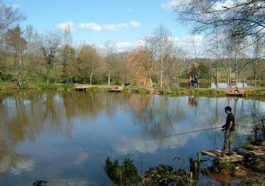 South View Farm Fishery