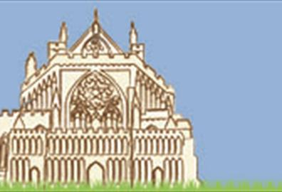 Exeter Cathedral - Summer Drop-In Workshops