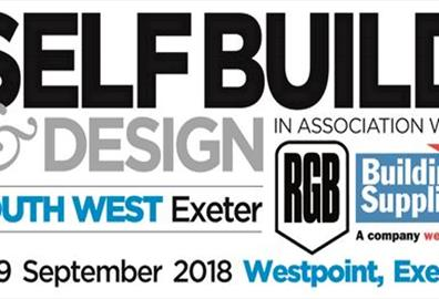 SelfBuild & Design South West Show