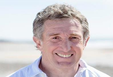 An Evening with Jonathan Davies