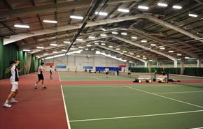 University of Exeter Tennis Centre