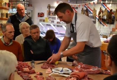 Butchers Game Masterclass