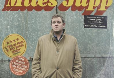 Exeter Northcott - Miles Jupp : Songs of Freedom