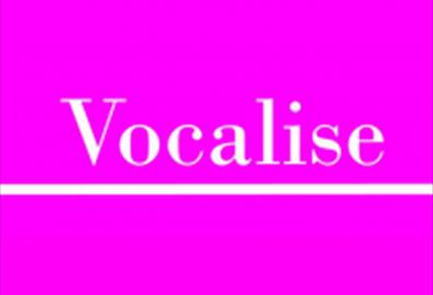 Exeter Barnfield - Vocalise