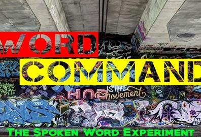 Word Command The Spoken Word Experiment